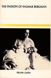 bokomslag The Passion of Ingmar Bergman