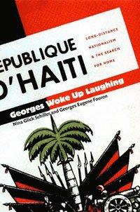 bokomslag Georges Woke Up Laughing