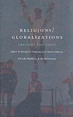 bokomslag Religions/Globalizations
