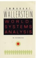 bokomslag World-Systems Analysis: An Introduction