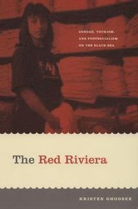 bokomslag The Red Riviera