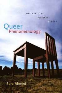 bokomslag Queer Phenomenology