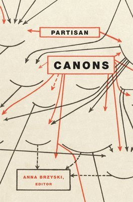 bokomslag Partisan Canons