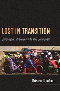 bokomslag Lost in Transition