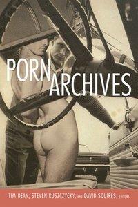 bokomslag Porn Archives