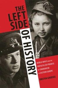bokomslag The Left Side of History