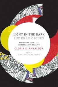 bokomslag Light in the Dark/Luz en lo Oscuro