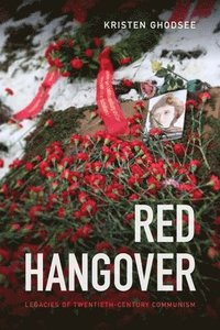 bokomslag Red Hangover