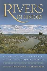 bokomslag Rivers in History