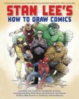 bokomslag Stan Lee's How To Draw Comics