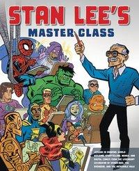 bokomslag Stan Lee's Master Class