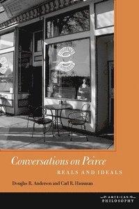 bokomslag Conversations on Peirce