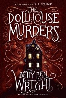 bokomslag Dollhouse Murders
