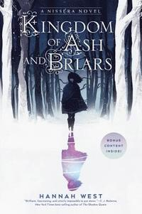 bokomslag Kingdom of Ash and Briars