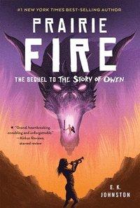 bokomslag Prairie Fire