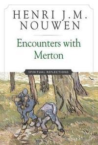 bokomslag Encounters with Merton