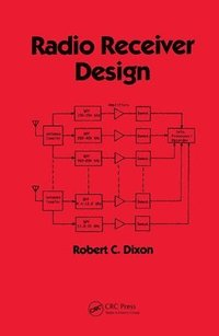 bokomslag Radio Receiver Design