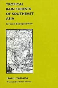 bokomslag Tropical Rain Forests of Southeast Asia