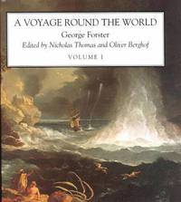 bokomslag A Voyage Round the World