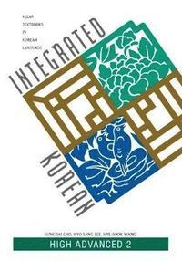 bokomslag Integrated Korean