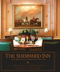 bokomslag The Sherwood Inn