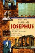 bokomslag The New Complete Works of Josephus