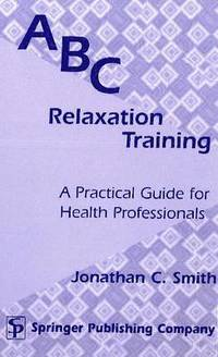 bokomslag ABC Relaxation Training