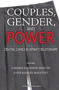 bokomslag Couples, Gender, and Power