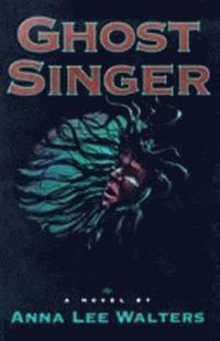 bokomslag Ghost Singer