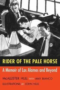 bokomslag Rider of the Pale Horse