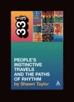 bokomslag People's Instinctive Travels and the Paths of Rhythm