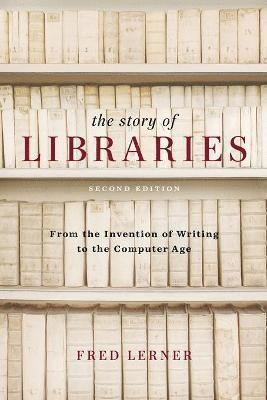 bokomslag Story of Libraries