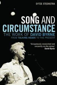 bokomslag Song and Circumstance