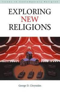 bokomslag Exploring New Religions