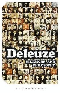 bokomslag Nietzsche and Philosophy