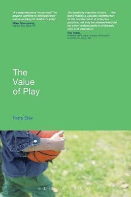The Value of Play 1