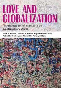 bokomslag Love and Globalization