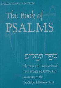 bokomslag The Book of Psalms