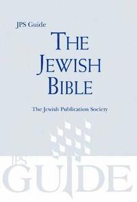 bokomslag The Jewish Bible