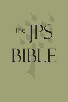 bokomslag The JPS Bible