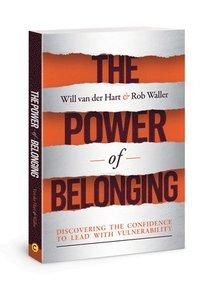 bokomslag The Power of Belonging