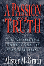 bokomslag Passion for Truth