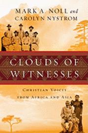 bokomslag Clouds of Witnesses