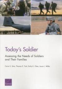 bokomslag Today's Soldier