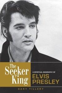 bokomslag The Seeker King
