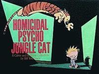 bokomslag Homicidal Psycho Jungle Cat Ppb