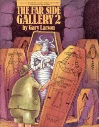 bokomslag Far Side Gallery 2