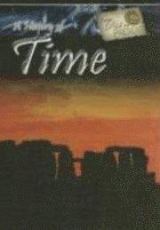 bokomslag A History of Time