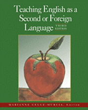 bokomslag Teaching english as a second or foreign