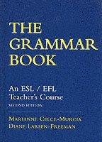 bokomslag The Grammar Book